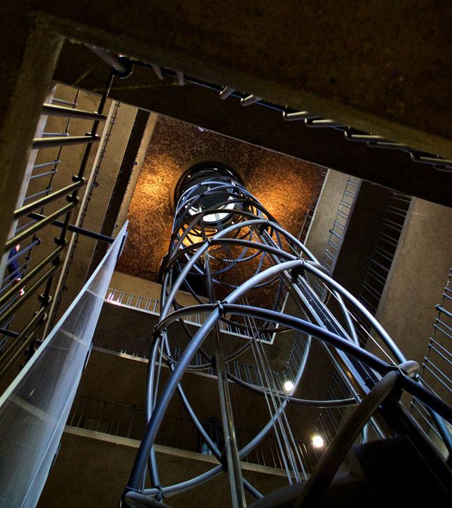 Đồng hồ thiên văn, Prague