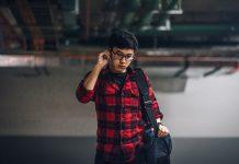 Nhiếp ảnh gia Jason Phạm