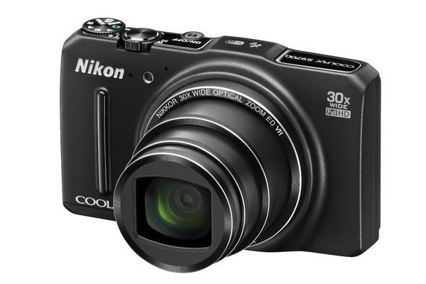 Nikon S970