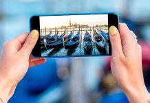 10 quy tắc chụp ảnh đẹp bằng điện thoại bạn nên nằm lòng