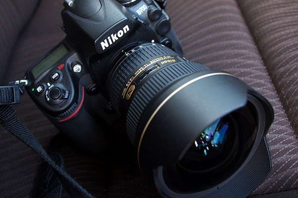 Nikon 14-24mm F/2.8G