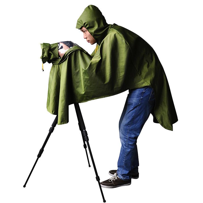 Túi che máy ảnh tránh mưa