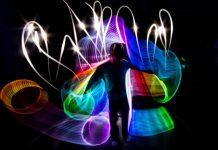 Các thể loại ánh sáng trong nhiếp ảnh