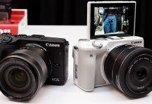 Có những loại máy ảnh nào trên thị trường ? Nhiếp ảnh chuyên nghiệp liệu đã biết?