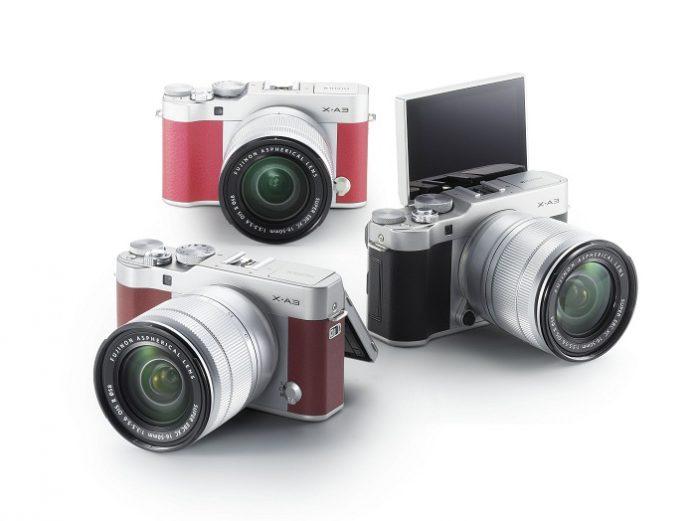 """Những máy ảnh du lịch tốt & rẻ chụp hình """"cực chuẩn"""" dành cho các bạn trẻ đam mê chụp hình"""