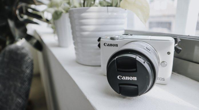 Cách chọn máy ảnh chuyên nghiệp nhất dành cho người mới bắt đầu