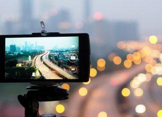 Làm sao để chụp ảnh đẹp hơn trên Smart phone Android