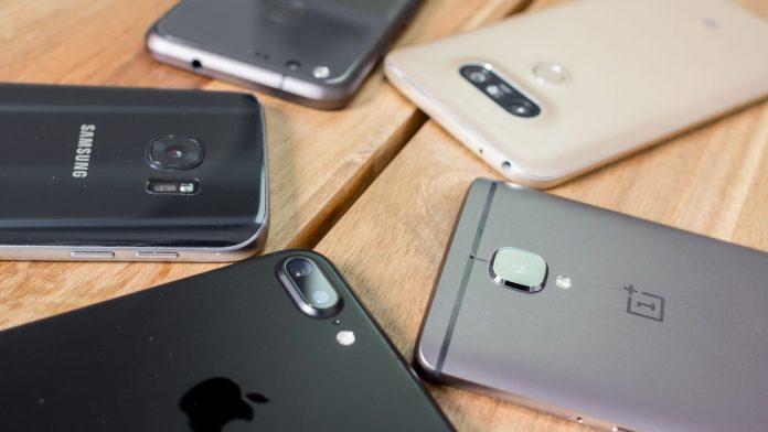 Những mẫu điện thoại chụp ảnh đẹp nhất mà bạn nên có