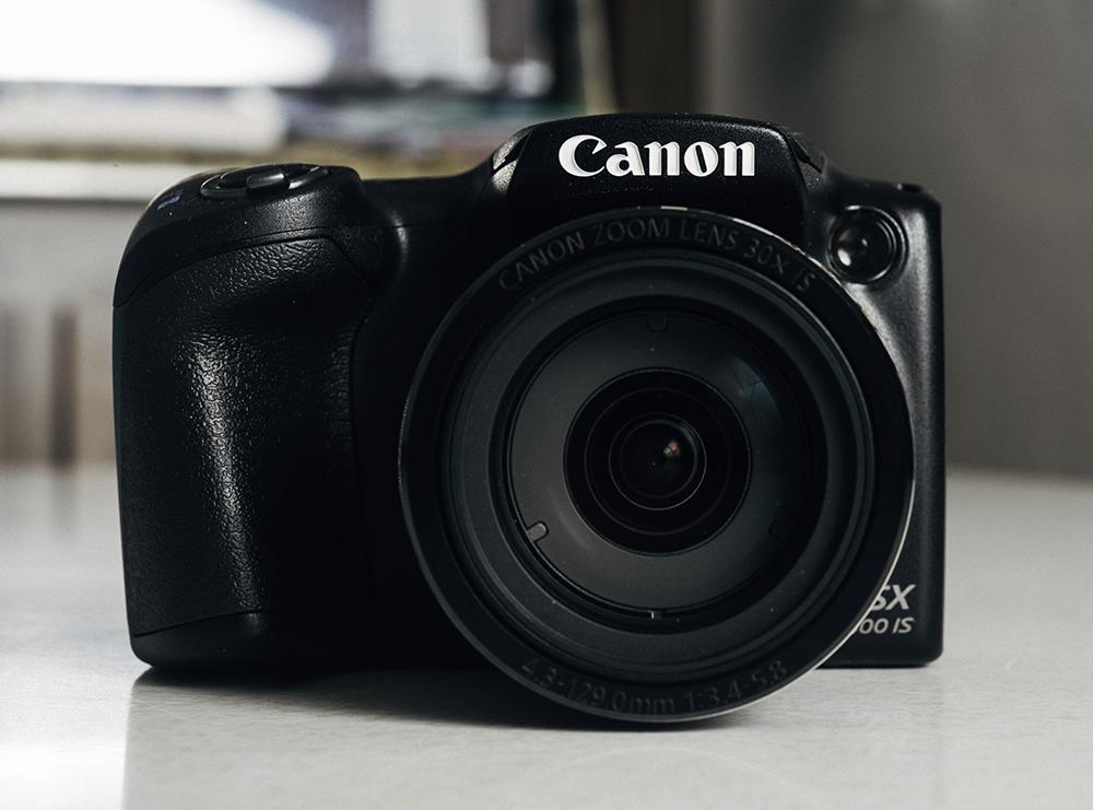 Máy ảnh Canon Powershot SX400IS