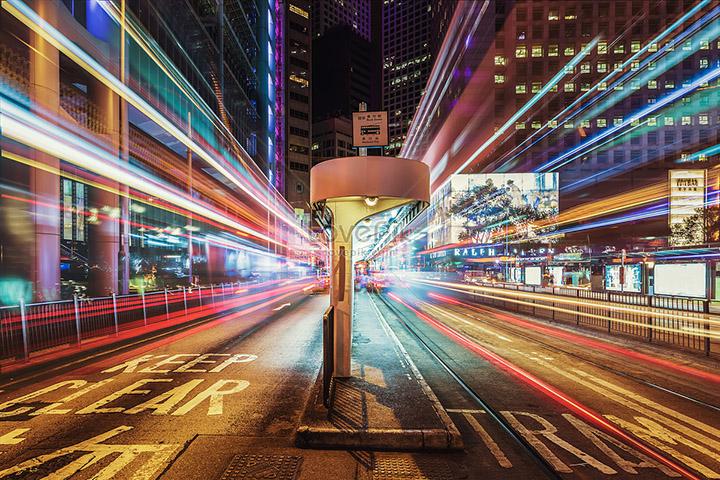 Thế nào là nghệ thuật chụp ảnh đường phố?