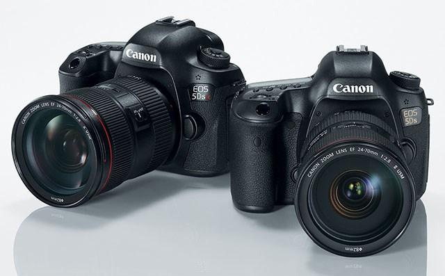 Chọn ống kính máy ảnh – Lens