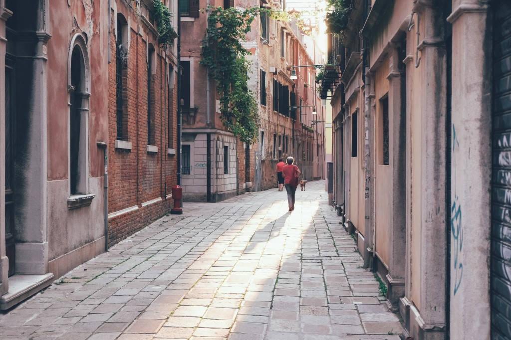 Làm thế nào để có thể chụp được những bức ảnh đường phố đẹp?