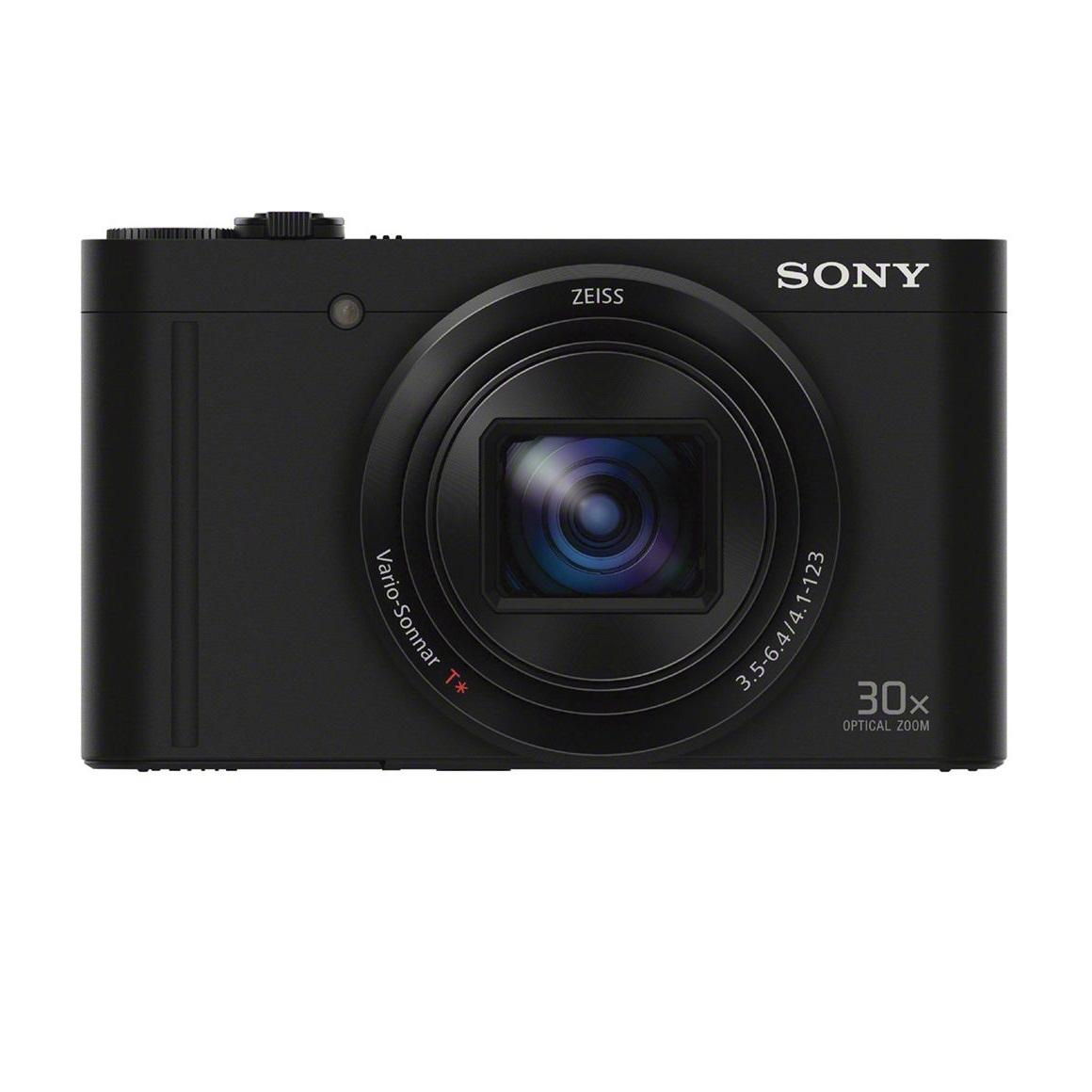 Máy ảnh KTS Sony Cybershot DSC-WX500