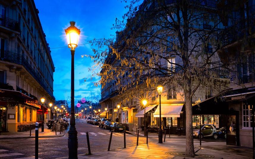 Địa điểm tốt nhất để chụp ảnh đường phố?