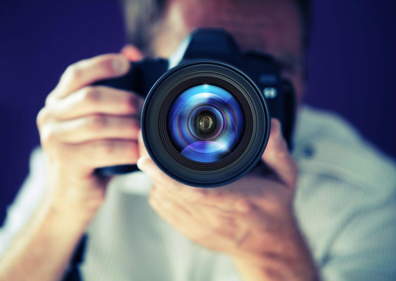 Máy ảnh kỹ thuật số và ánh sáng trong nhiếp ảnh