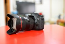 Máy ảnh Canon chuyên nghiệp nào tốt nhất và đáng mua nhất hiện nay?