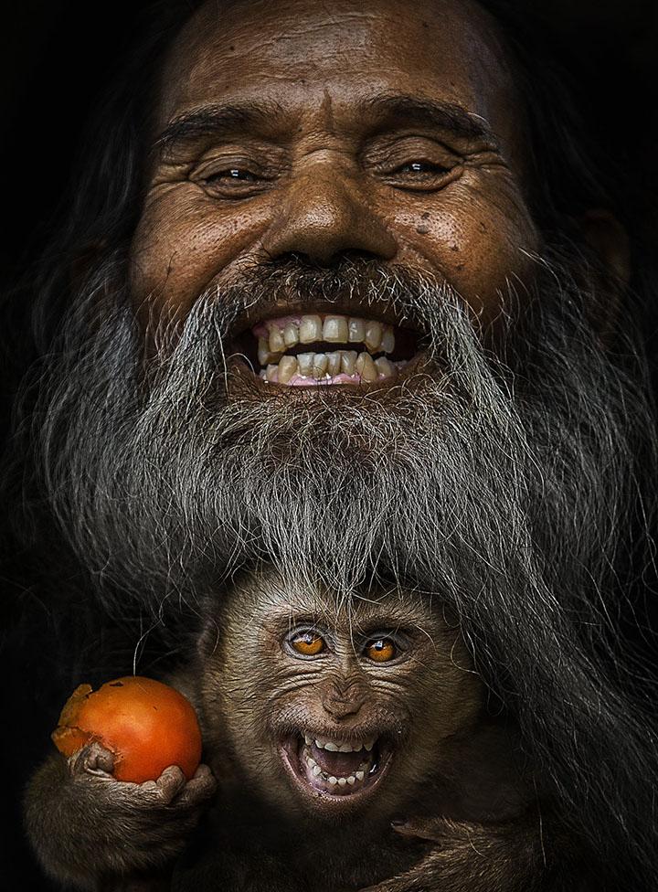 Nhiếp ảnh gia Thái Bana người chia sẻ cảm hứng nhiếp ảnh chân dung