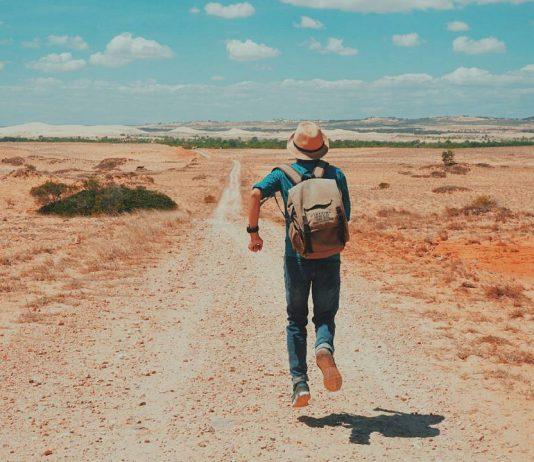Trào lưu chụp ảnh siêu chất và ảo dành cho những ai đi du lịch