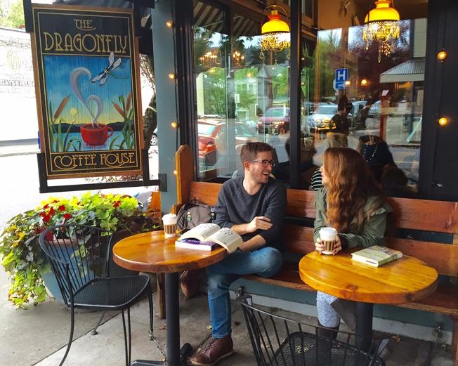 """Đến ngay 5 quán """"cà phê cổ tích"""" tuyệt đẹp chụp choẹt hoài không chán ở Sài Gòn"""