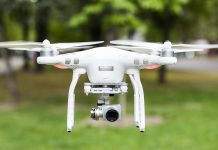 Những điều cần chú ý khi chụp ảnh bằng flycam được nét nhất