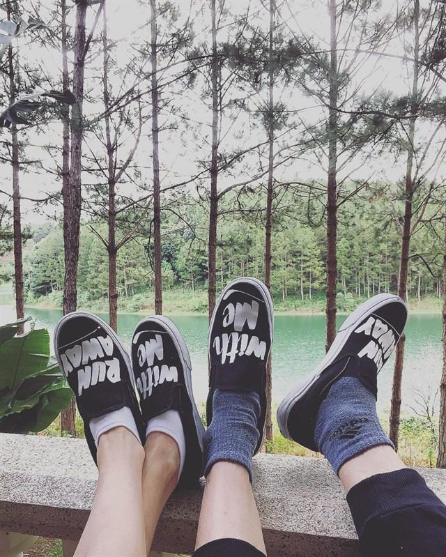 Chụp bàn chân