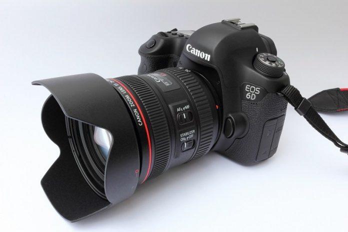 Chất phát ngất với những chiếc máy ảnh đáng mua nhất năm 2019 giá từ 20 triệu