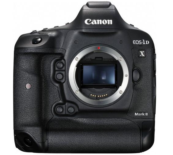 Máy ảnh Canon EOS 1DX Mark II
