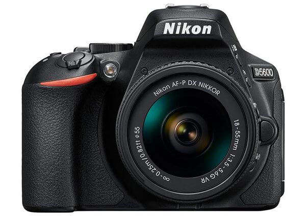 Máy ảnh Nikon D5600