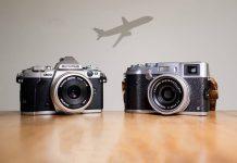 Những loại máy ảnh nào tốt nhất khi đi Du lịch? Tham khảo ngay 5 loại máy ảnh này.