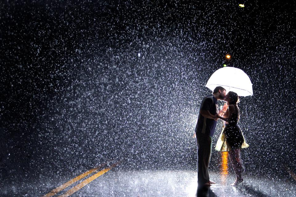 Kỹ thuật chụp ảnh trong mưa bạn cần biết