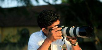 Lưu ý 8 lỗi cơ bản khi bắt đầu chụp ảnh
