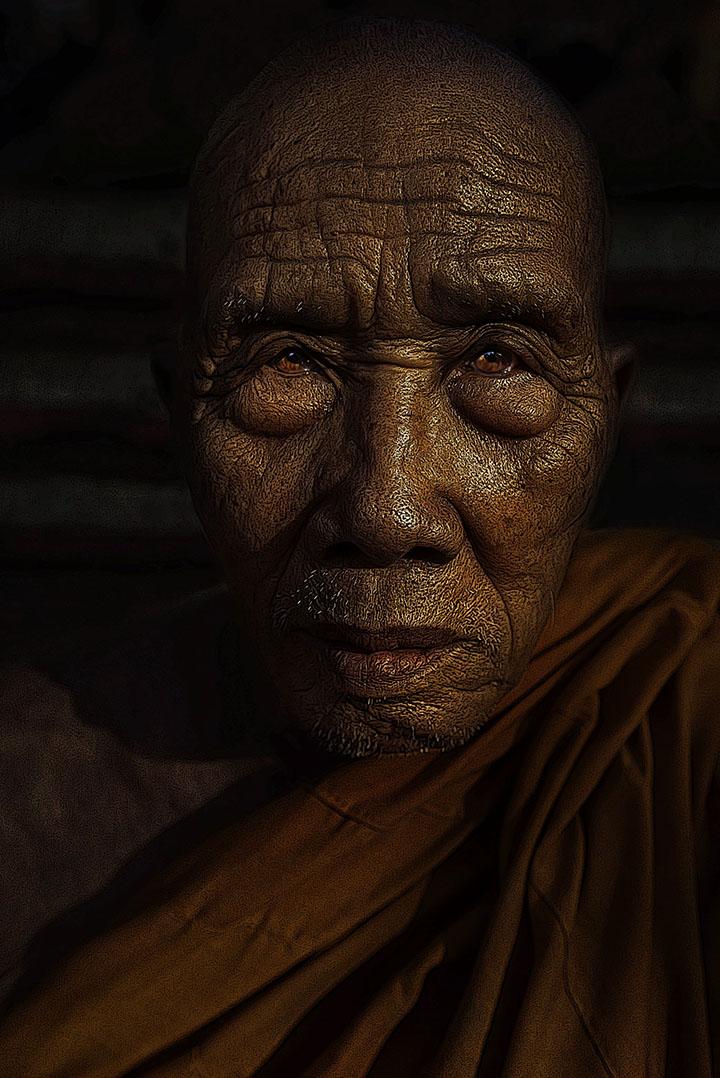 Những hình ảnh đẹp thể loại chân dung cảm động lòng người