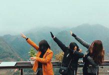 Điểm danh những kiểu chụp ảnh sống ảo tập thể cực chất cho team mê du lịch và xê dịch