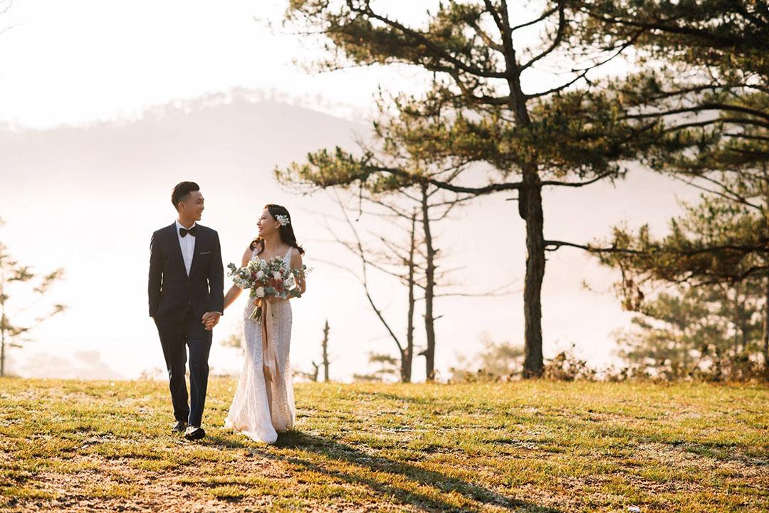 Studio Nguyễn Phương - Chụp hình cưới đẹp tại Đà LạtStudio Nguyễn Phương - Chụp hình cưới đẹp tại Đà Lạt