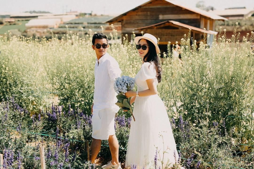 Onelike Studio - Chụp hình cưới đẹp tại Đà Lạt