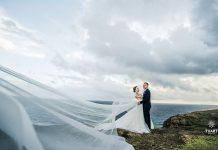 Voan ảnh cưới đẹp