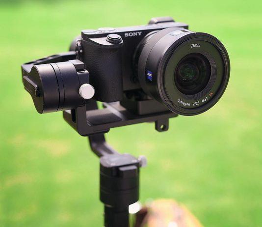 Máy ảnh quay phim 4k tốt nhất giá rẻ