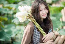 Chiêm ngưỡng bộ ảnh chụp sen đẹp ngất ngây của nhiếp ảnh gia Lương Minh Quang