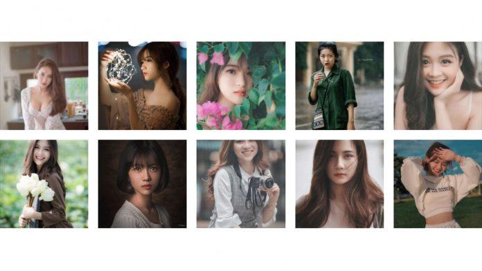 Top ảnh chân dung groups aphoto tuan 1 thang 7