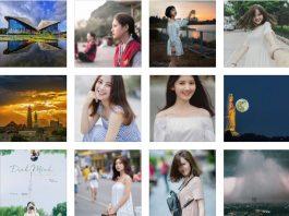 Top ảnh đẹp chân dung và top ảnh nghệ thuật groups aphoto tuần 3 tháng 7 năm 2019