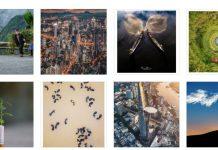 Tổng hợp những hình ảnh nghệ thuật đẹp của groups aphoto tuần 2 tháng 7 năm 2019