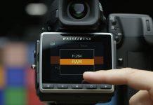 Máy ảnh Medium Format