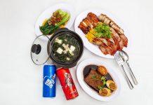 Hướng dẫn góc chụp ảnh món ăn đẹp