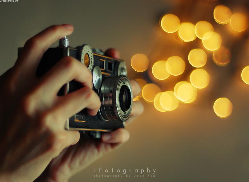 Bokeh máy ảnh đẹp