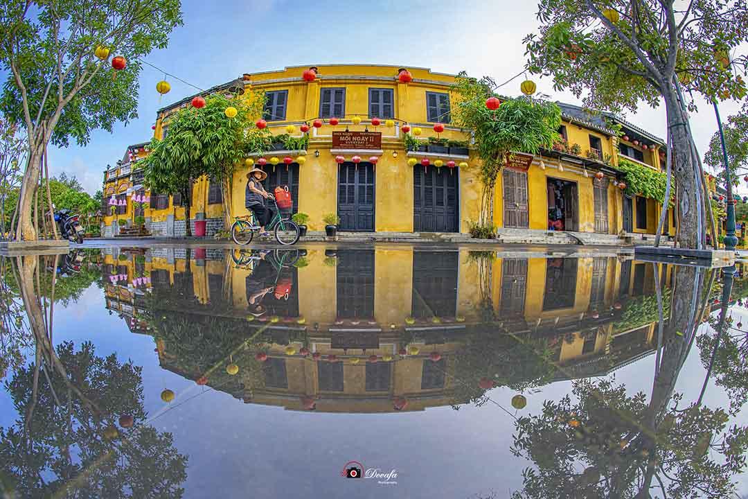 Hình ảnh đẹp về thành phố Đà Nẵng của tác giả Đỗ Văn Pháp