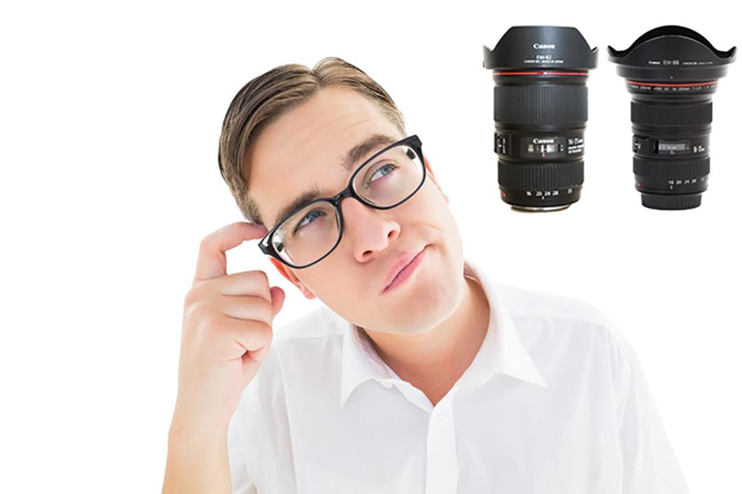 Tư vấn mua máy ảnh
