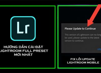 Lightroom Mobile 5.2.2
