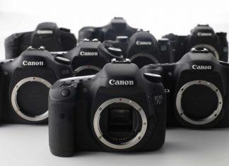 Mua máy ảnh cũ tại Sài Gòn