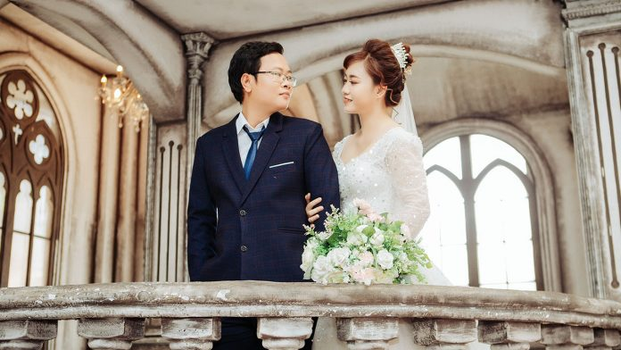 Preset màu ảnh cưới đẹp