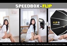Speedbox Flip